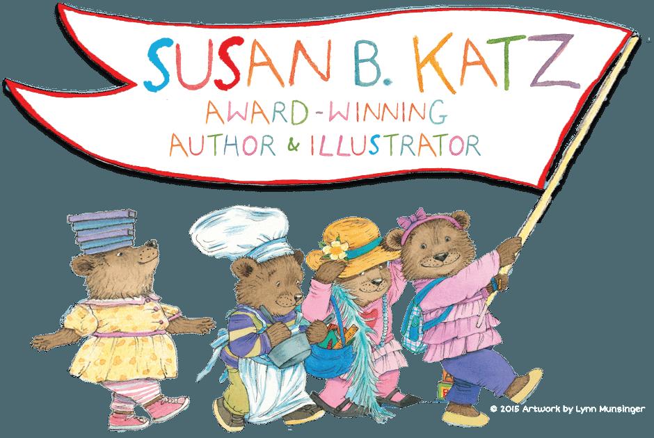 Susan B. Katz