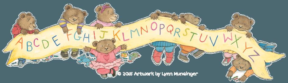 Bear-Alphabet-copyright