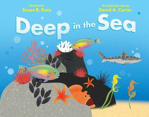 Deep in the Sea Susan B. Katz
