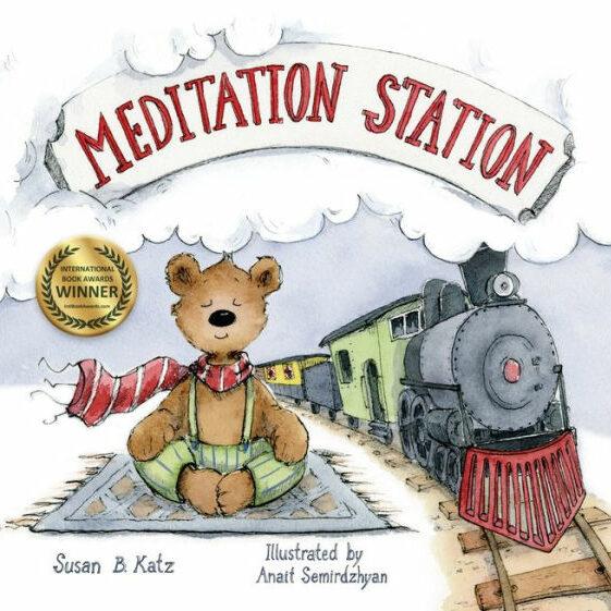 Meditation Station Susan B. Katz