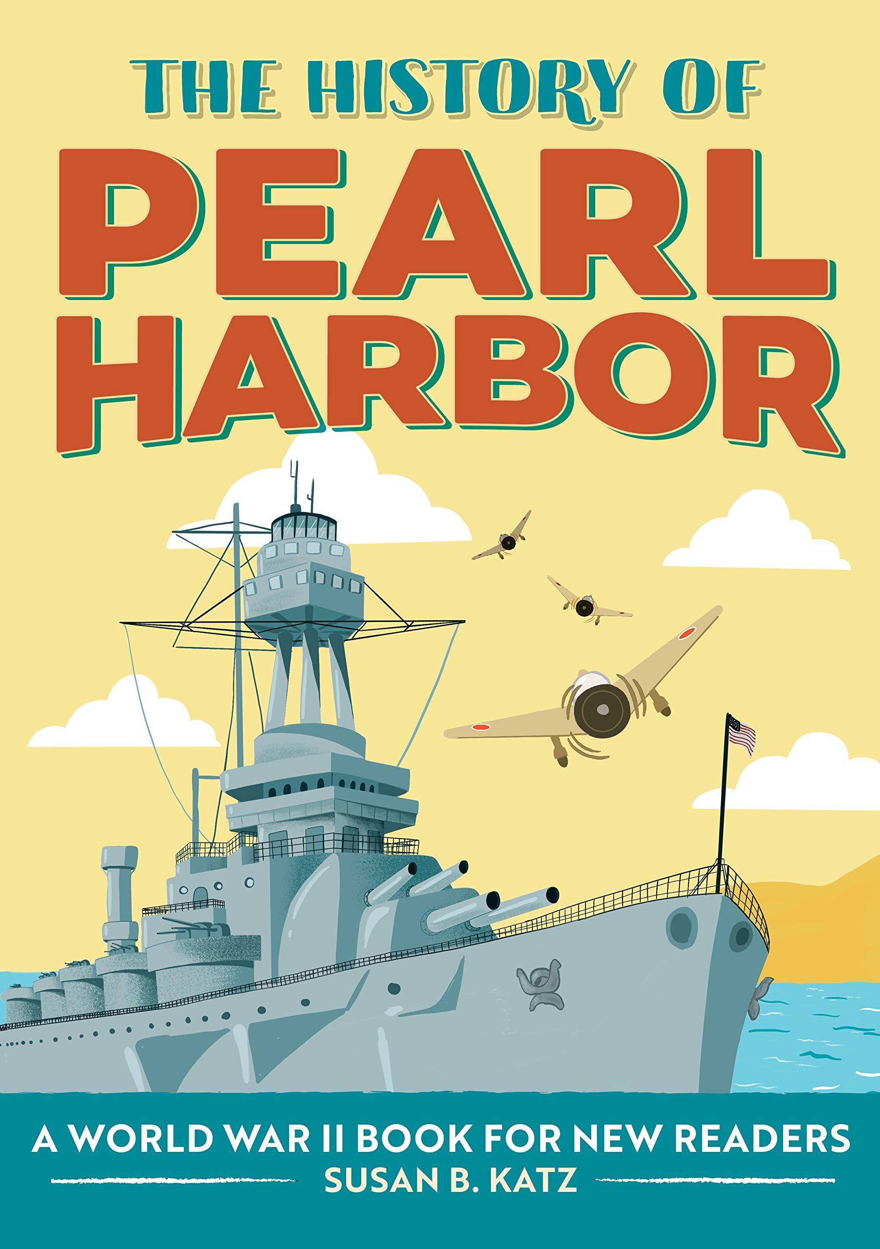 History of Pearl Harbor