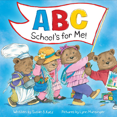 ABC, SCHOOL'S FOR ME